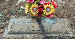 Otis Victor Allen