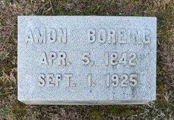 Amon Boreing