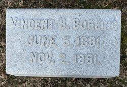 Vincent B. Boreing