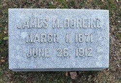 James M. Boreing