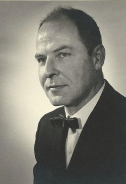 "Richard C. ""Dick"" Graham"