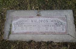 Clinton O. Waldron
