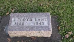 J Floyd Lane