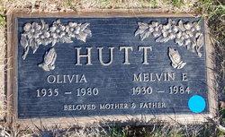 Melvin E. Hutt