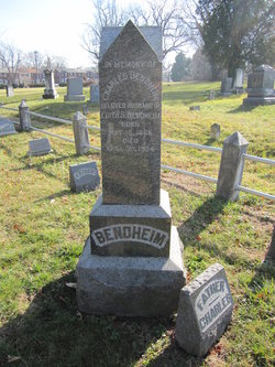 Charles Bendheim