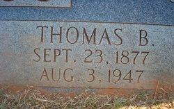 Thomas Bainard Cross