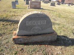 Clara <I>M</I> Cooper