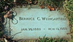 Bernice C. <I>Price</I> Weingartner