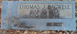 Thomas Jenkins Bagwell