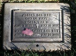Albert Del Rey