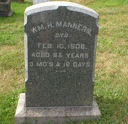 William Henry Manners