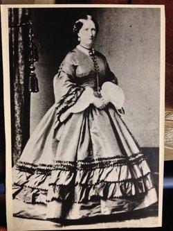 "Frances Maria ""Fanny"" <I>Macomb</I> Tesseire"