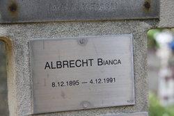 Bianca Albrecht