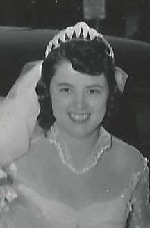 "Dorothy ""Lil"" <I>McKnight</I> Certosimo"