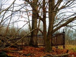 McElroy Graveyard