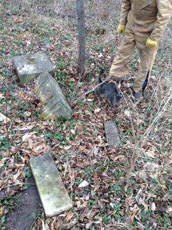 Hearst Cemetery