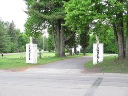Canosia Cemetery
