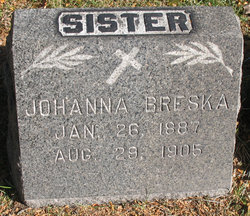 Johanna Breska