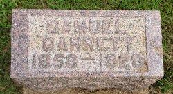 Samuel Garrett