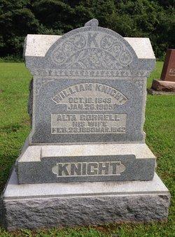 Alta <I>Gorrell</I> Knight