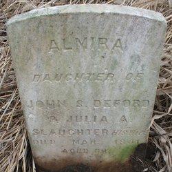Almira Deford