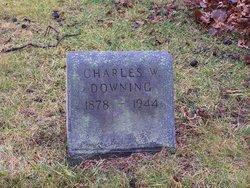 Charles W Downing