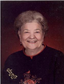 Shirley M. <I>Campbell</I> Hosford