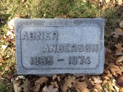 Abner Anderson