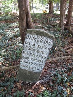 James Ira Gladdish