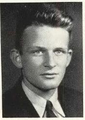 2LT William Masson Brick