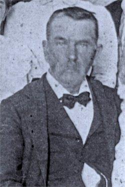Thomas Edward Green