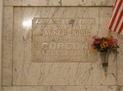 Parker Louis Gordon