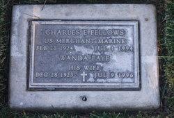 Charles E Fellows