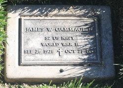 James W Gammage, Jr