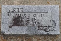 James J. Killip