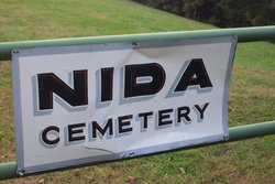 Nida Cemetery
