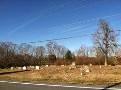 Jane's Cemetery