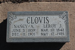Leroy J. Clovis