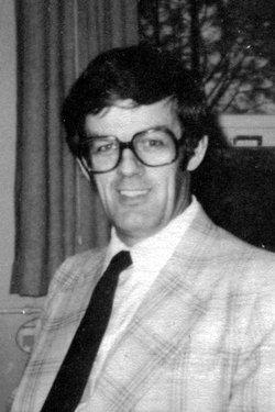 Robert John Bradach