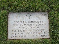 Robert Leon Cooper, Sr