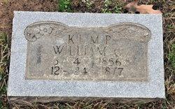 William C. Kemp