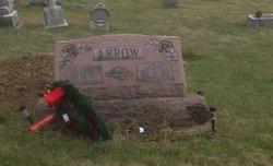 Anna <I>Usher</I> Arrow