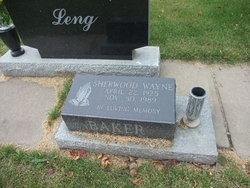 Sherwood Wayne Baker
