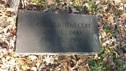 John Clinton Coit