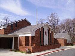 Asbury Broadneck United Methodist Church Cemetery