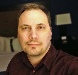 Derek Jensen