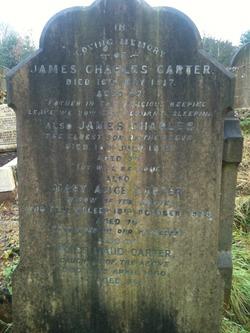 James Charles Carter