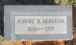 Robert Boyd Herndon