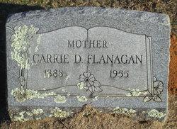 Caroline Delena <I>Herndon</I> Flanagan