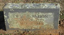 William Draper Herndon